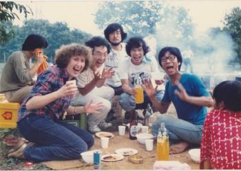 Imohori-Picknick mit Puppentheater PUK