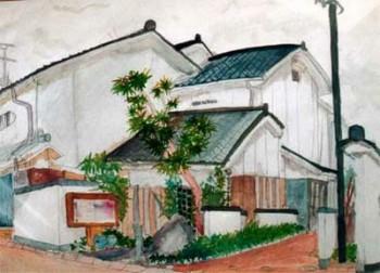 KAWAMURA Mai (Mittelschule 1. Klasse)