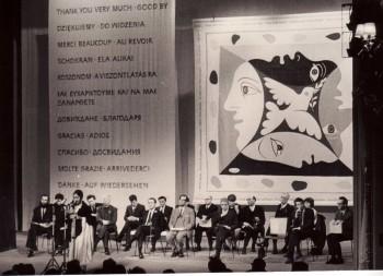Brechht-Dialog BE 1968
