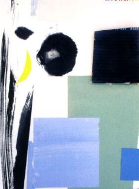 Frühling (Collage 2008)