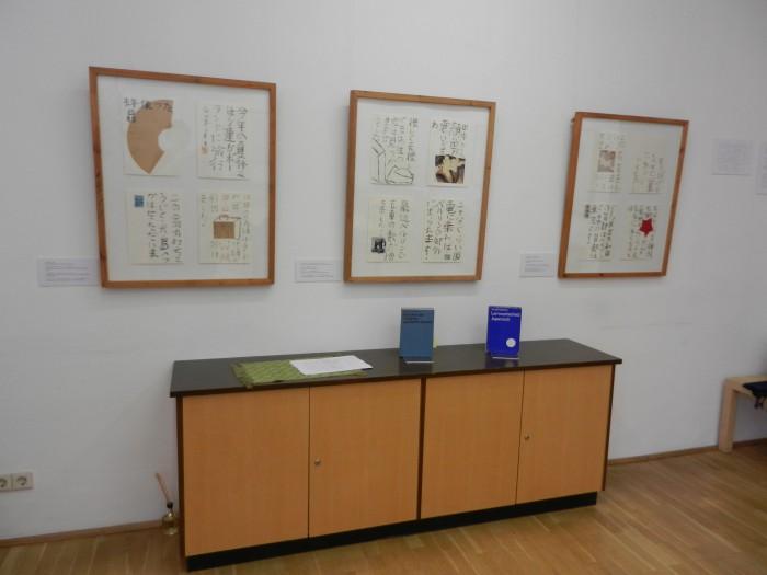 Ausstellung Baumhekel