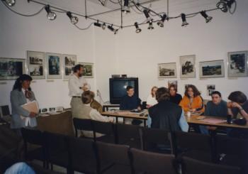 Bericht der Schüler vom Tsuwano Aufenthalt März 1996