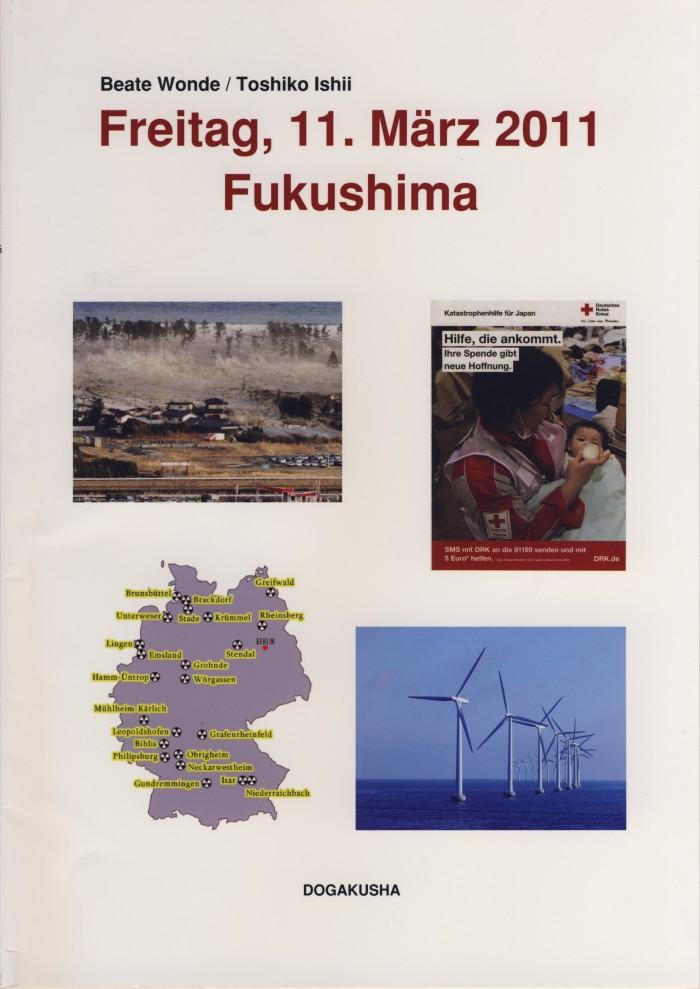 Fukushima Lehrbuch