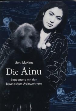 Scan Titel Die Ainu