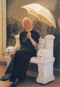 Foto: 1998 in Porla, Schweden