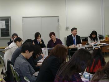 Literatur-Symposium an der Mie-Universität 2010