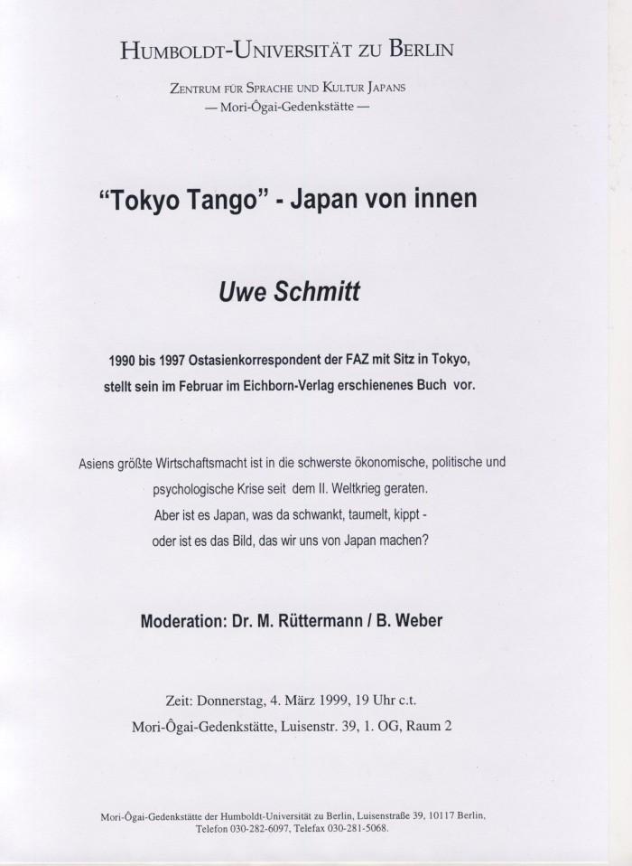 Scan Uwe Schmitt Tokyo Tango