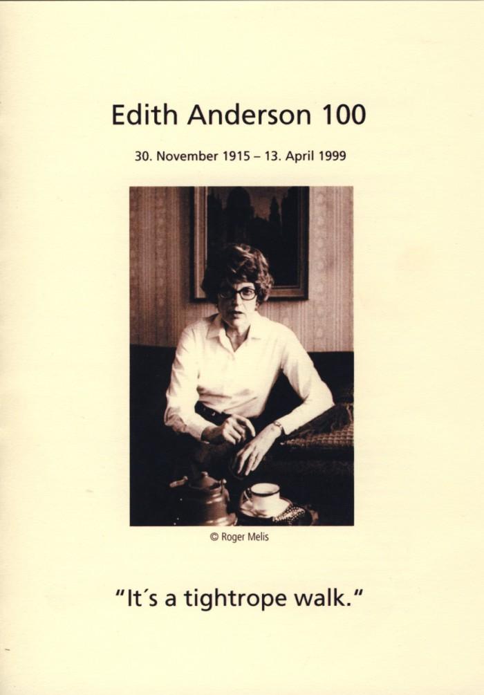 Edith Anderson 1